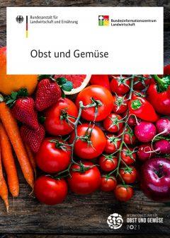Pocket Obst und Gemüse