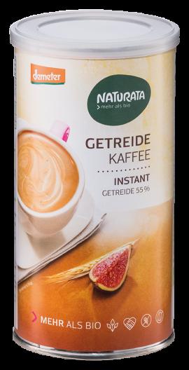Naturata Getreidekaffee Instant