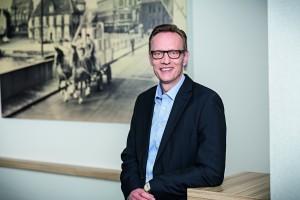 Stefan Punke ist seit 2013 Geschäftsführer des Teehandelshauses.