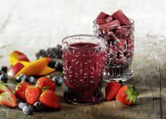 Strawberry Fanatsy, 500 g für 5,95 Euro