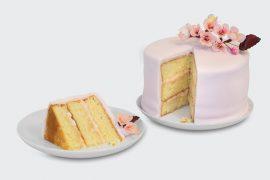 Spring cake_©Sentient Flavors