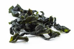 Weltvegantag am 1. November: Jodversorgung bei veganer Ernährung: Algen oder Tabletten?