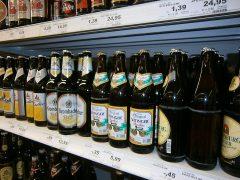 Marktcheck Biermischgetränke: Überraschung am Getränkeregal