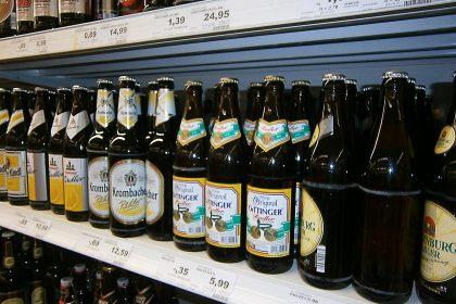 Bier, Radler, Biermischgetränke