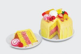 Summer cake_©Sentient Flavors