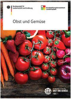Neues Pocket und Themenspecial Obst und Gemüse