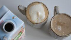 Durchblick am Kühlregal: Milch und vegane Alternativen