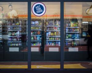 24-7-Shop: Automaten Shop, Automaten Minimarkt by Flavura Automaten: Automaten Minimarkt, Automaten Shop, Automaten Store, Automaten Supermarkt & Automatenladen