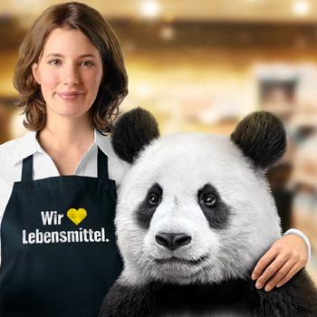 Partnerschaft von EDEKA und WWF