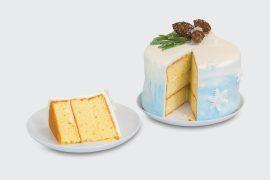 Winter cake_©Sentient Flavors