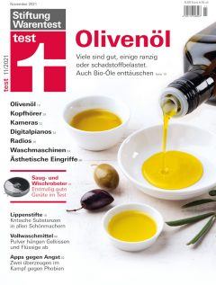 Olivenöl im Test: Zwei Highlights für Feinschmecker