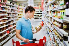 Einkaufen auf Vorrat – ganz schön praktisch und nachhaltig