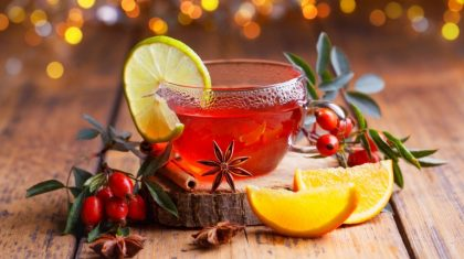 alkoholfreie Alternativen zum Glühwein
