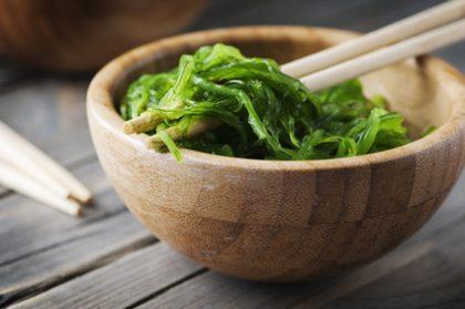 Algen: Vitamin B12