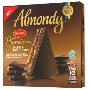 Almondy_Marabou Premium_Packshot
