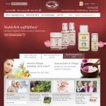 Neuer Online-Shop von Bärbel Drexel