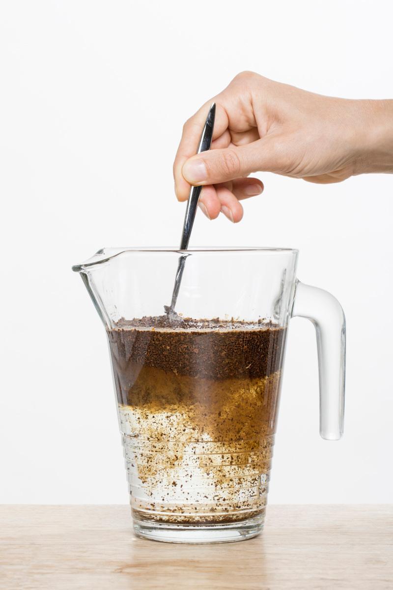 Kaffee: Cold Brew