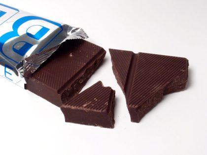 Blockschokolade