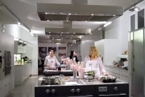 Excellence Kochschule DAS Kochwerk, Anna Walcher