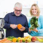Gemeinsam gesund kochen