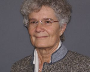 Dr. Ingrid Chorus, Leiterin der Abteilung Trinkwasserhygiene im Umweltbundesamt