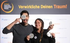 Internorga 2018 - Deutscher Gastro-GrüŸnderpreis , Teilnehmer El Feo