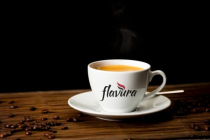 Flavura Kaffee: Flavura Caffé Aroma Intenso