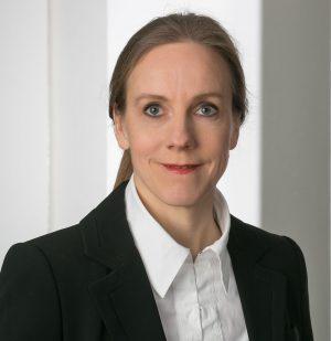Dr. Claudia Wiedemann, Vorstandsvorsitzende der Deutschen Zöliakie-Gesellschaft e.V. (DZG)