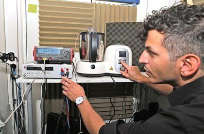 Kuchenmaschinen Mit Kochfunktion Im Test Bei Testbild Food Monitor
