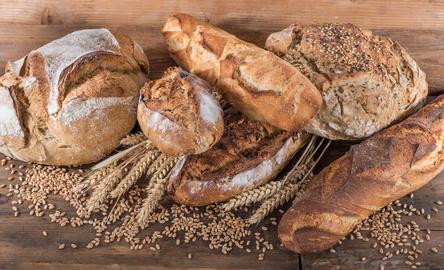 Brot (Getreide)