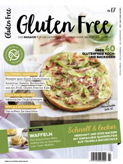 Cover Glutenfree Nr. 7