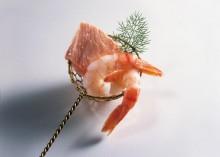 Gourmet Fischfondue Borkum