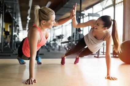Fitness (Gymnastik)