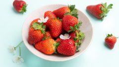 Beerige Nachrichten! Die Erdbeer-Saison startet noch vor dem Muttertag