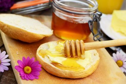 Tag des Honigs