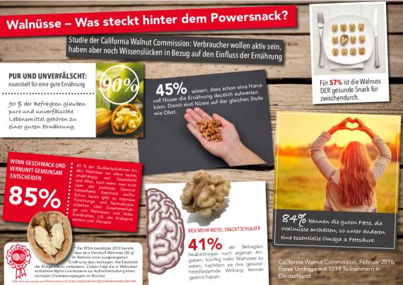 Infografik_Walnüsse-Was steckt hinter dem Powersnack