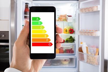 Kühlschrank, Energie sparen