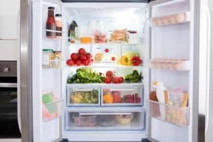 Haltbarkeit von Lebensmitteln