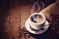 Geschmack von Kaffee: Kompliziertes Zusammenspiel zwischen Bitterstoffen und Bitterrezeptoren