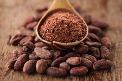 Nicht jedes Kakaoprodukt darf Schokolade heißen