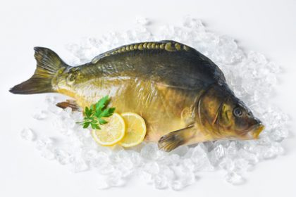 Heimischer Fisch