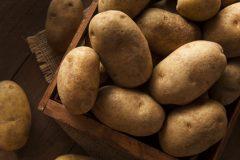 Kartoffeln: mehr als nur Pommes
