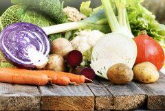 Regional essen für den Klimaschutz