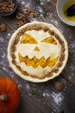 Rezept-Tipp: Halloween-Grusel-Pie