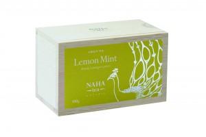 Lemon Mint Green Tea