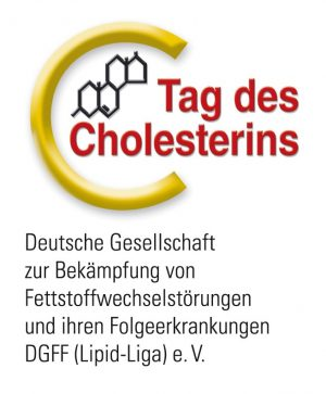 Logo_Tag des Cholesterins