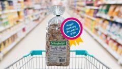 Frucht Müsli von Seitenbacher ist zur »Mogelpackung des Jahres 2020« gewählt worden