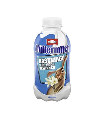 Www Muellermilch Promotion De Gewinnspiel