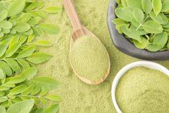 Moringa-Produkte: Viel Werbung, wenig Wirkung