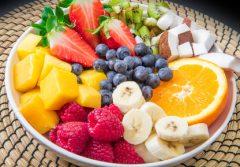 Unreife Früchte: Ärger und Lebensmittelverschwendung vermeiden